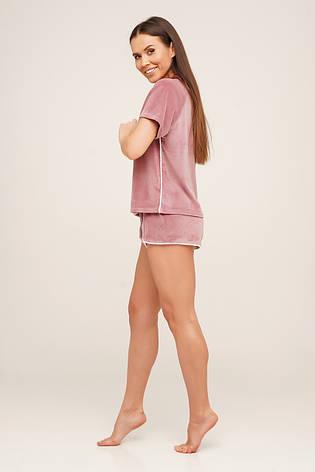 Пижама шортики и футболка TM Orli, фото 2