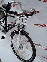 Городской велосипед Foshion 28 колеса 21 скорость, фото 2