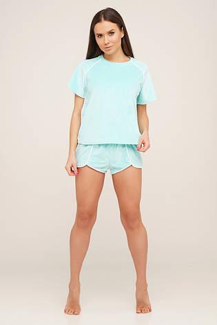 Молодіжна піжама шорти і футболка TM Orli, фото 2