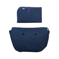 MyMia Набір (підкладка і килимок для сповивання)