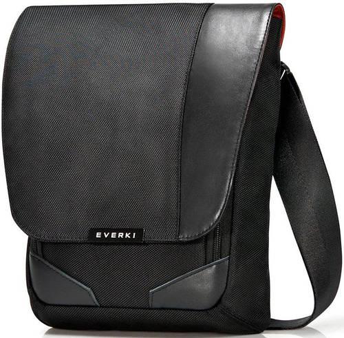 Бизнес сумка премиум качества EVERKI Venue (EKS622) черная