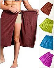 Полотенце - килт для сауны-бани