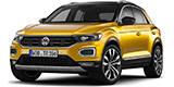 VW T-Roc 2018