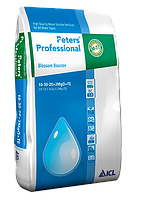 Peters Professional Blossom Booster 10-30-20+2MgO+TE (Усилитель цветения) 15 кг