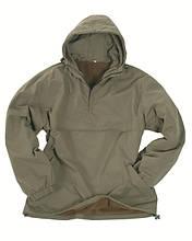 Куртка армійська Анорак оливкова Combat Anorak Winter OD MIL-TEC 10335001