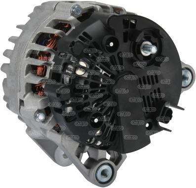 Генератор Opel Vivaro, Renault Espace, Laguna, Trafic, Nissan Primastar, PR 7114-1509