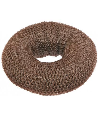 Пучок-мингон Sibel  темно-коричневый, 9 см