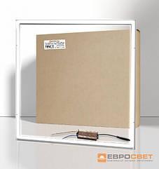 Світильник світлодіодний панель ЕВРОСВЕТ 50Вт PANEL-ART-50 6400K 4000Лм