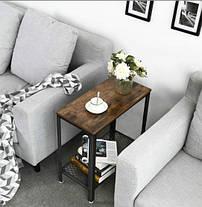 Консольний столик  VINTAGE LOFT, фото 3