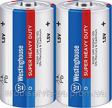 Батарейки Werstinghouse R2O