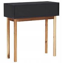 Консольный столик TPS 70x30x75 cm, фото 3
