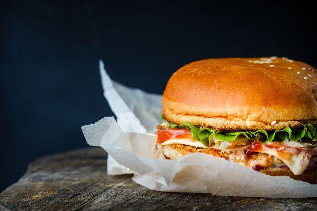 Новинка! Упаковочная жировлагостойкая бумага ECO для фаст-фуда (гамбургеры, хот-доги, шаурма)