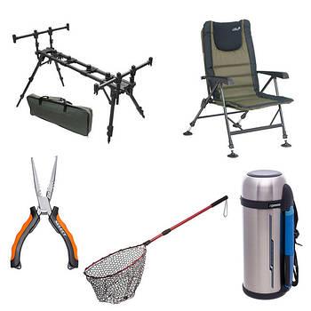 Рыболовные инструменты и аксессуары