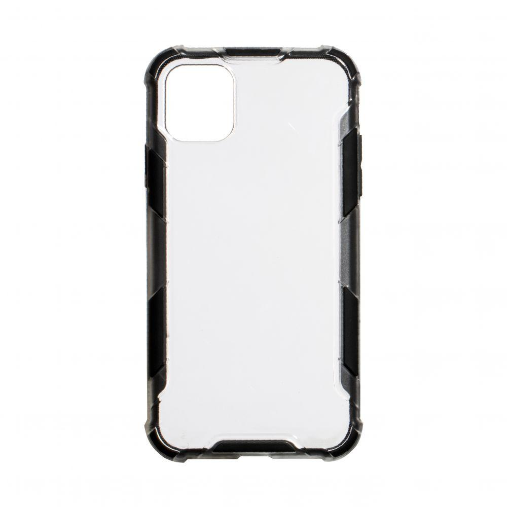 Чохол Armor Case Color Clear for Iphone 11 Pro Max