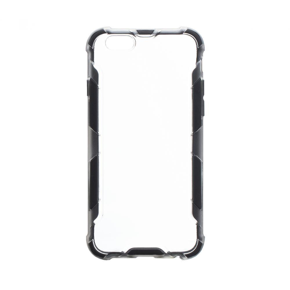 Чохол Armor Case Color Clear for Iphone 6