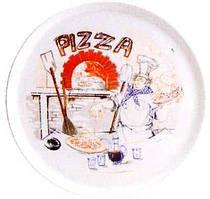 Тарелка для пиццы 33 см