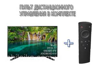 "ТЕЛЕВИЗОР TOSHIBA 32"" Smart-TV FullHD T2 USB Гарантия 1 ГОД   Android 9.0 + Пульт Д,У"