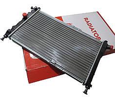 Радиатор основной Нексия 1.5i 16 V, 1.6i 16V Аврора, CR-DW0012