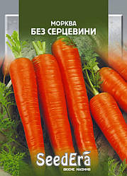 Семена морковь Без сердцевины 20 г SeedEra 6083