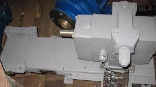Насосная установка для битума с рубашкой подогрева СО-149 с эл.дв. 5.5 кВт 940 об.мин.