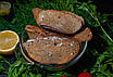 Грінки Хвилясті зі смаком часнику, фото 3