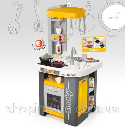 Детская кухня Mini Tefal Studio Smoby 311000, фото 2