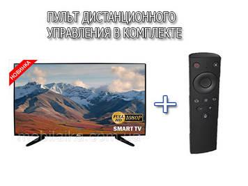 """Новинка! Телевизор JBA 32"""" I Android 7.0/Smart TV/DVB/T2/FullHD/USB+Пульт Дистанционного управления"""
