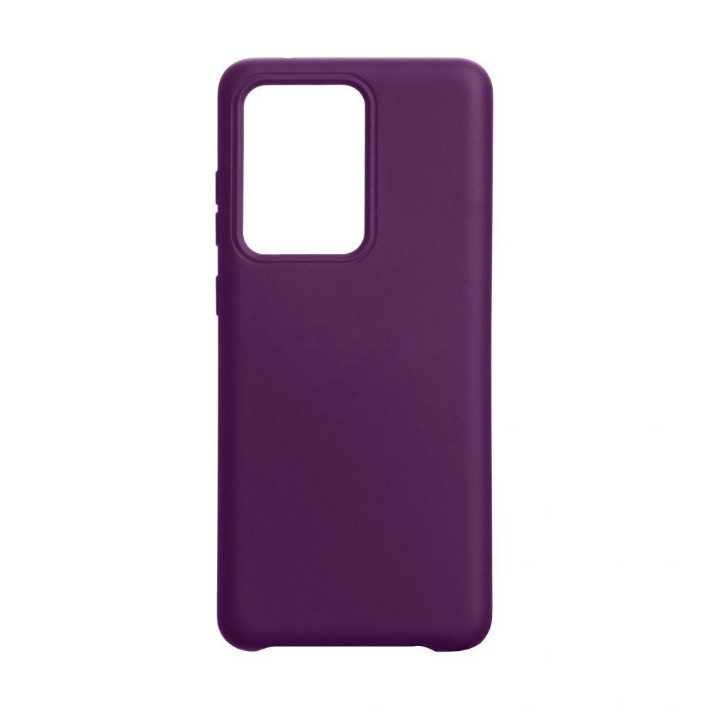 Чохол Case Soft for Samsung S20 Ultra 2020