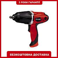 Ударный гайковерт Einhell CC-IW 450