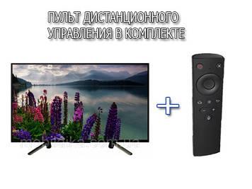 """Телевізор Sony 34"""" Smart TV FullHD/Android 9.0/ГАРАНТІЯ!"""