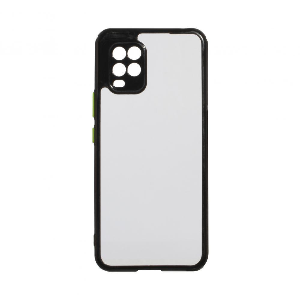 Чохол Frame Clear for Xiaomi Mi 10 Lite