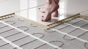 7 важливих переваг електричної теплої підлоги