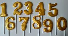 Цифра Золота Топер