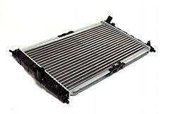 Радиатор основной Нубира 1 АКПП Корея, 96351931