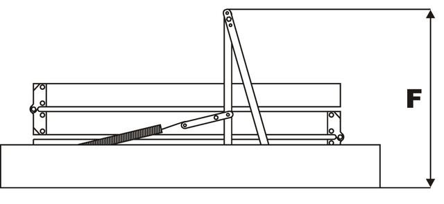 чердачная складная лестница | оман чердачные лестницы