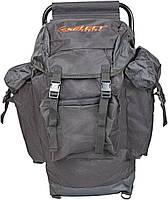Рюкзак із стільцем Select (70 х 50 х 30 см) чорний