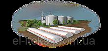 Рукав для хранения зерна
