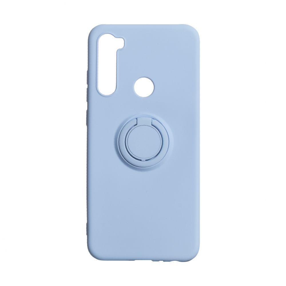 Чохол Ring Color for Xiaomi Redmi Note 8T