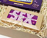 """Игра-набор для взрослых  """"Сладко и страстно"""": 40 пикантных заданий, шоколадная камасутра, кубики с позами, фото 8"""