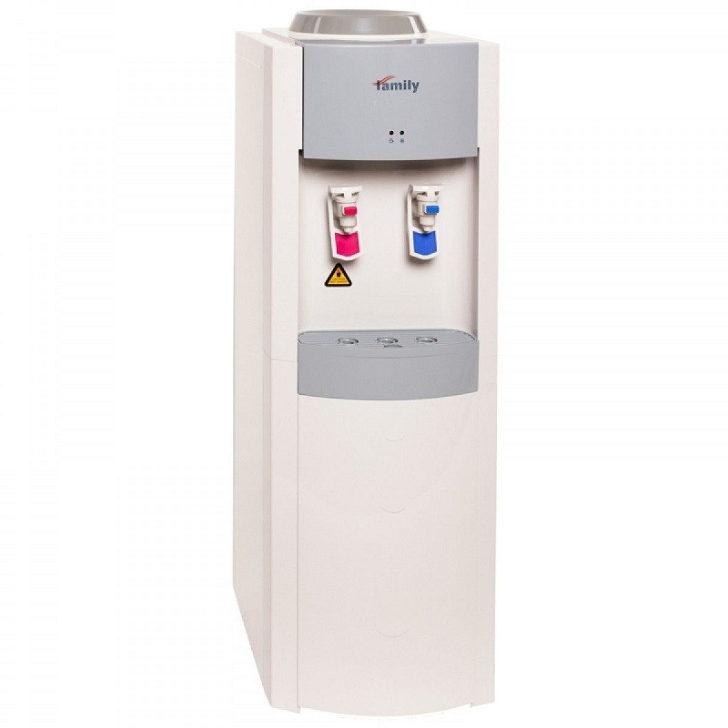 Кулер для воды напольного типа Family WBF 1000LA (GREY)