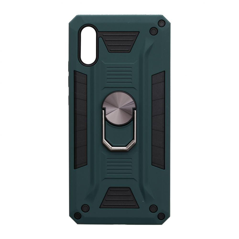 Чохол Robot Case with ring for Xiaomi Redmi 9A