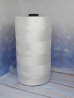 Нитка капроновая № 23.3х6 (0.5 мм) крутка Z вес 0.5 кг, фото 1
