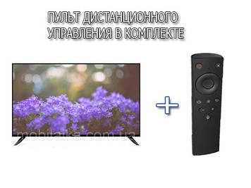 "Телевізор Panasonic 55"" Smart-Tv 4к /DVB-T2/USB ANDROID 7.0"