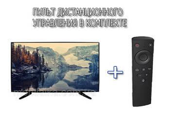 """Телевизор с качественным экраном LED-TV 32""""Smart-Tv Android 7.0 + Пульт Д,У"""
