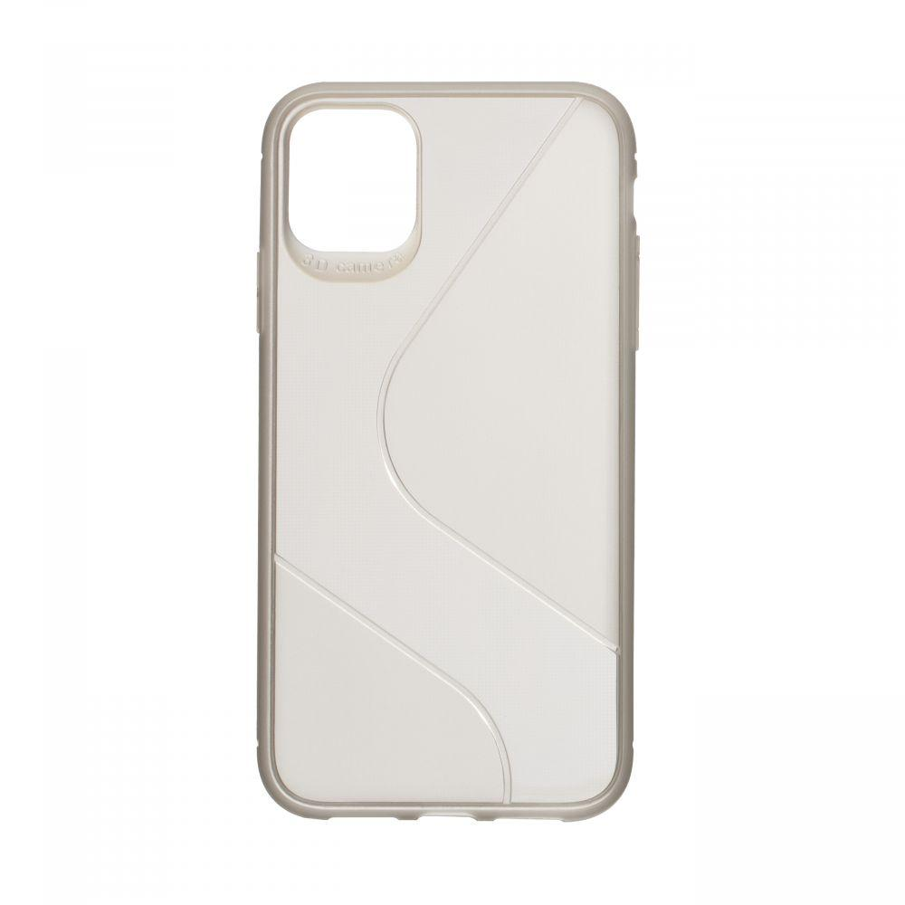 Чохол Totu Clear Wave for Apple Iphone 11 Pro