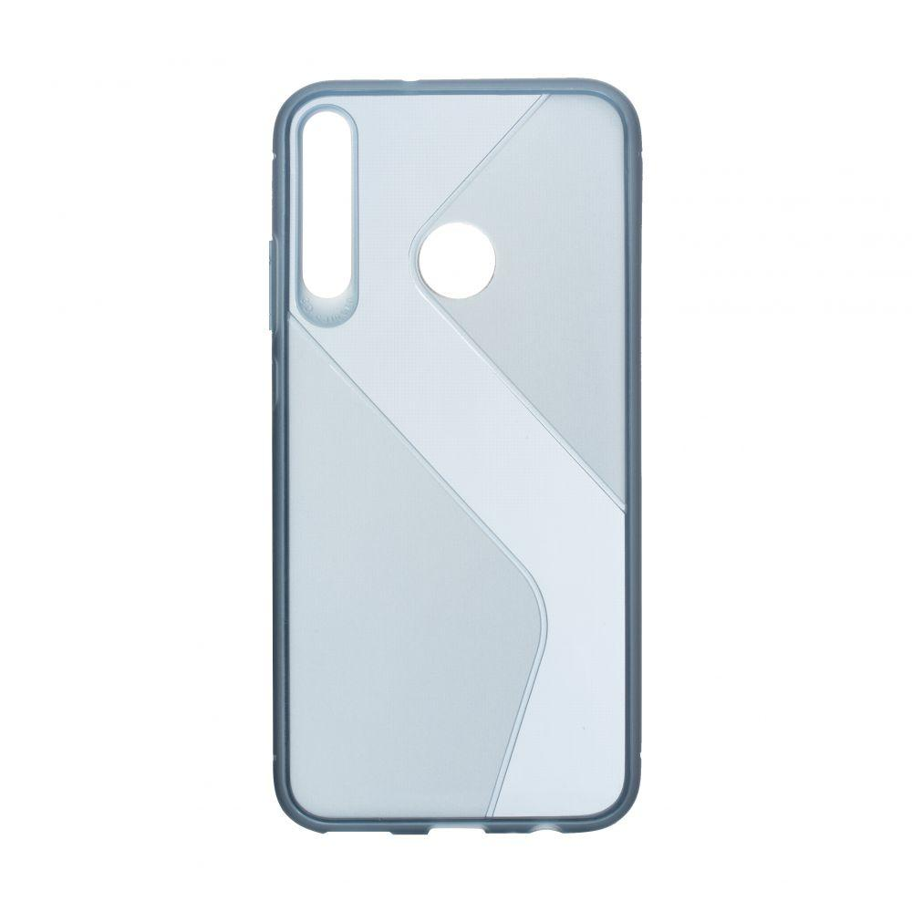 Чохол Totu Clear Wave for Huawei P40 lite E