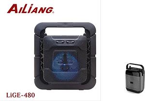 Колонка AiLiang LiGE-480   Активная акустика