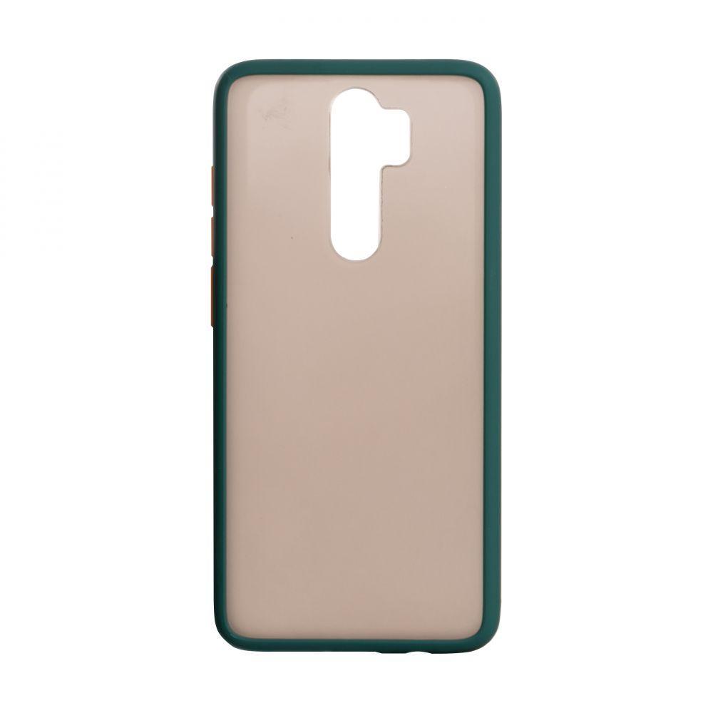 Чохол Totu Copy Gingle Series for Xiaomi Redmi Note 8 Pro