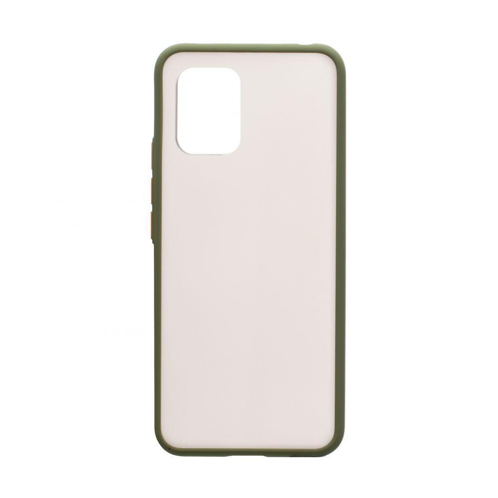 Чохол Totu Copy Gingle Series for Xiaomi Mi 10 Lite