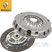 Комплект сцепления Renault Trafic 2.0dCi / 2.5dCi G9U630 146 л.с. (2006-2014) Renault (оригинал) 8201516550